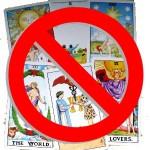 Tarot Readings Banned