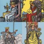 Understanding the Queens of the Tarot