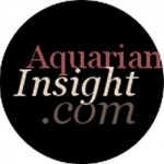 Aquarian Insight Logo