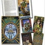 Choosing your first tarot deck