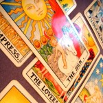 The truth about tarot cards...
