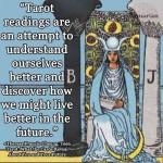 Priestess quote