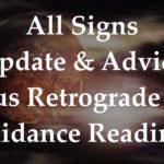 Guidance Readings Venus Retrograde 2017