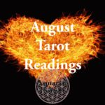 AugustTarotReadings