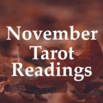 November2017TarotReadings